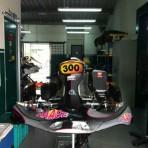2011 Haase DD2 Kart